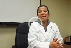 Rosalina Ramos - Physical Therapist